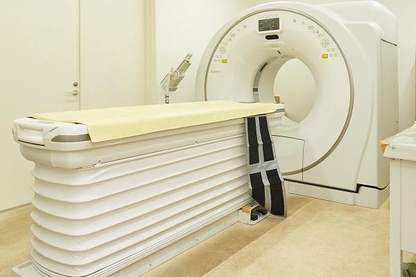 CT検査について