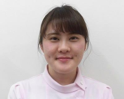 看護師永谷