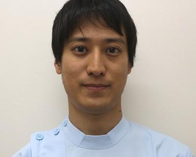 獣医師 岡田悟