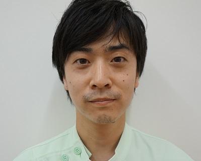 看護師 田中謙二